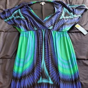 NWT women size 14 dress London Times